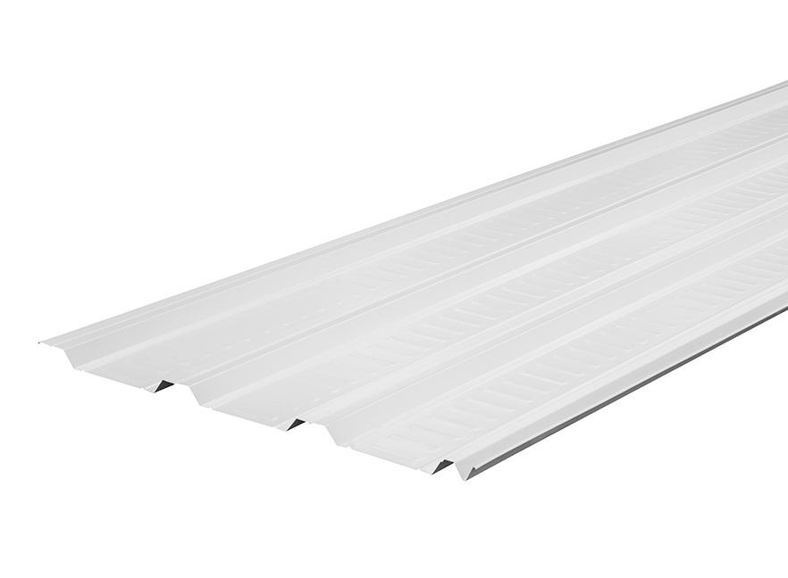 Corrugated Sheet RN 100/35