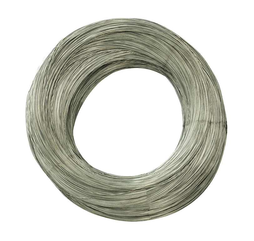 Steel Wire Galvanized