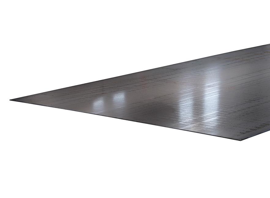 Pickled hot rolled steel sheet
