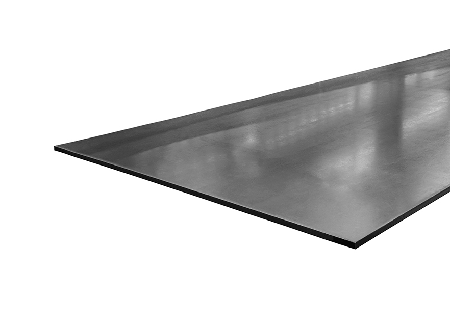 Roll Plate and Slab