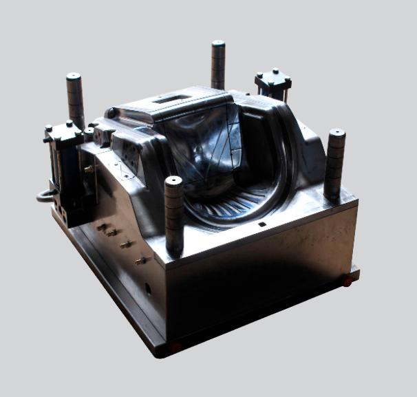 Aceros grado herramienta para moldeo de plástico